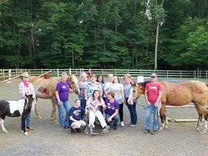 Living Streams Ranch Group